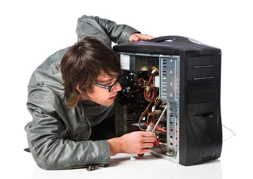 Fix The Computer
