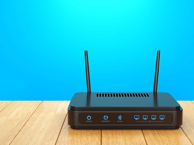 How To Troubleshoot Bad Internet Connection