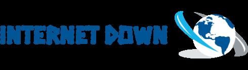 Intenet Down